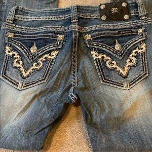 ❤️Women's Miss Me Jeans size 30❤️